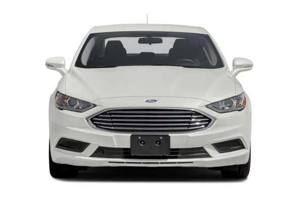 Ford Fusion 2018 Automatic /  Sport New Cash or Installment