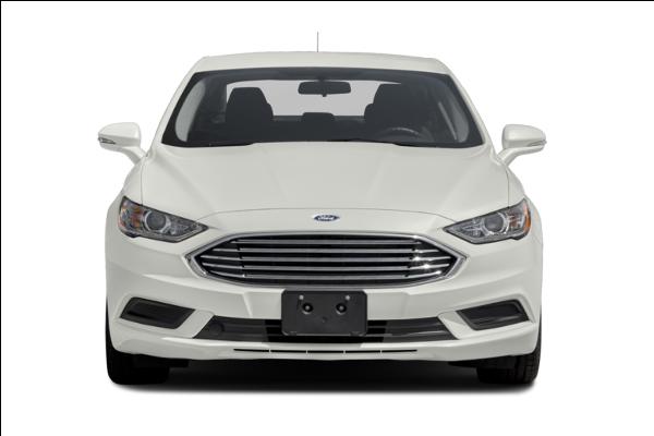 Ford Fusion 2018  Automatic / Titanium / HB New Cash or Installment