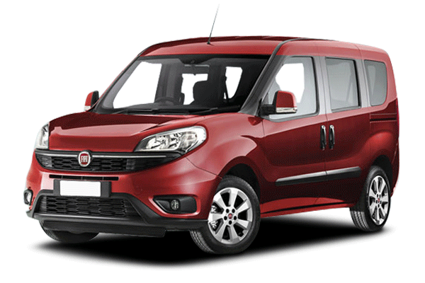 fiat doblo 2018 manual 7 seats new cash or instalment hatla2ee rh eg hatla2ee com Fiat Doblo Van Fiat Doblo Van