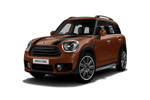 Mini Country man 2018 Automatic / Cooper S ALL4 New Cash or Instalment