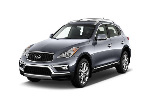 Infiniti QX50 2018 Automatic / Luxury New Cash or Installment