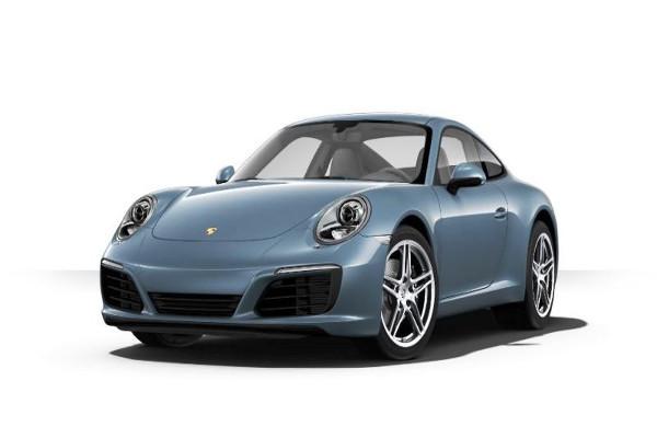 بورش 911 2018 اوتوماتيك / Carrera جديدة للبيع و بالتقسيط