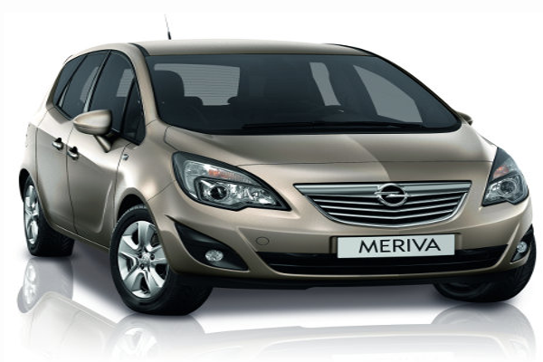 Opel meriva 2017 full option automatic new cash or instalment opel meriva 2017 full option automatic new cash or instalment sciox Image collections