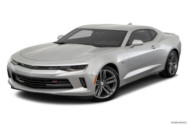 Chevrolet Camaro 2018 Automatic  / 1LT New Cash or Installment