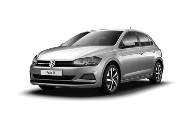 Volkswagen Polo 2018 ِAutomatic  /  Sedan S New Cash or Instalment