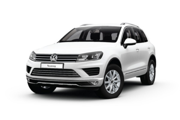 Volkswagen Touareg 2018 Automatic  /  3.6L S  New Cash or Instalment