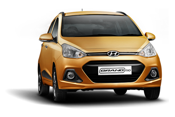 Hyundai Grand I10 2019 Automatic Gl H B Facelift New Cash Or