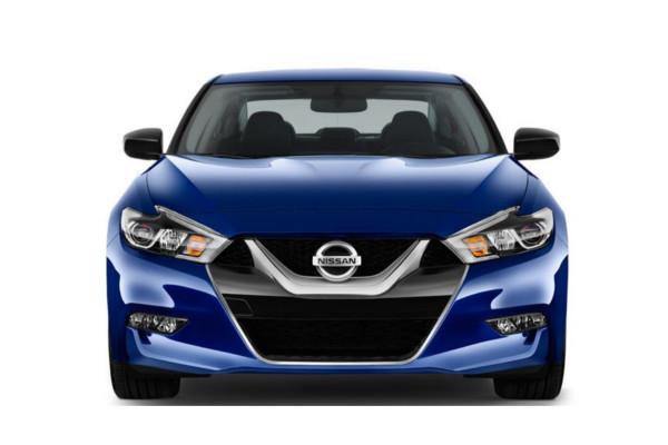 Nissan Maxima 2018 Automatic  / S New Cash or Instalment