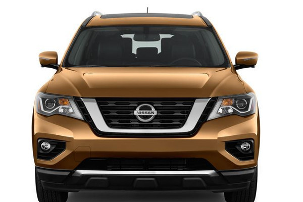 Nissan Pathfinder 2018 Automatic /  S 2WD New Cash or Instalment