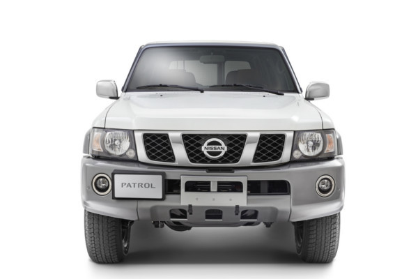 Nissan Patrol 2018 Manual / safari New Cash or Instalment