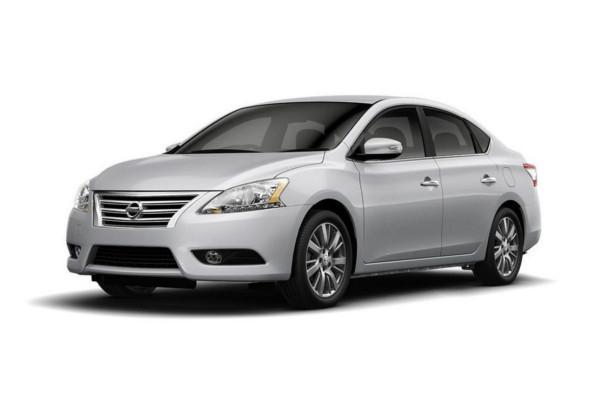 Nissan Sentra 2018 Automatic  /  1.8L S Navi New Cash or Installment