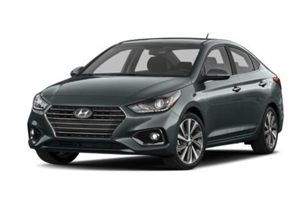 Hyundai Accent 2018 Automatic  /  1.6L GL SR New Cash or Instalment