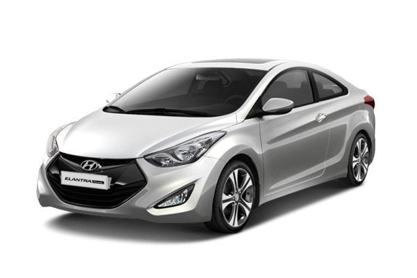 Hyundai Elantra 2018 Automatic  /  1.8L coupe New Cash or Installment