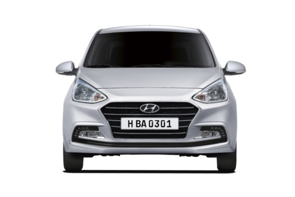 Hyundai Grand i10 2018 Automatic  /  GL Sedan  New Cash or Instalment