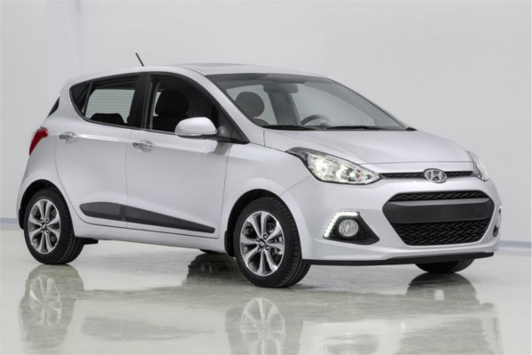 Hyundai Grand i10 2018 Automatic / GLS HB New Cash or Instalment