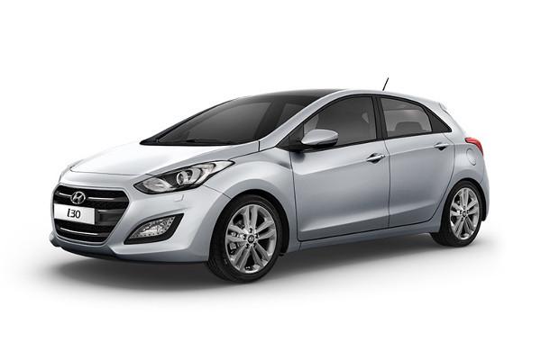 Hyundai I30 2018 Automatic  /  GL New Cash or Installment