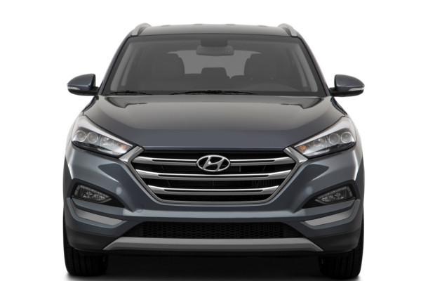 هيونداي توسان 2018 اتوماتيك / GL FWD جديدة للبيع و بالتقسيط