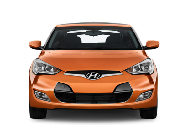 Hyundai Veloster 2018 Automatic  /  Base New Cash or Instalment