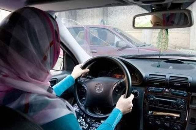 مدرسة جديدة لتعليم القيادة للسيدات تسعي لتغيير صورة قيادة النساء هتلاقى