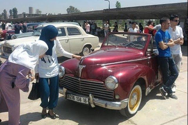 بشرى لملاك السيارات القديمة قانون المرور لن يلغى رخصكم