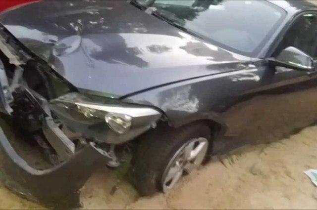 مزاد على سيارات حوادث للشركة المصرية للتأمين التكافلي هتلاقى