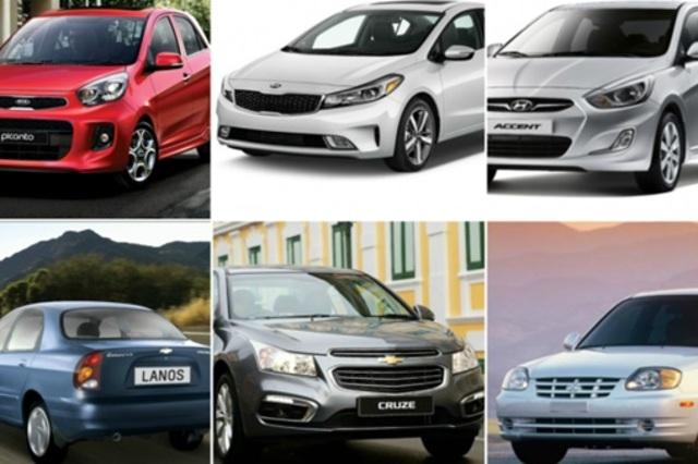 توقعات بانخفاض في أسعار السيارات خلال 2019 هتلاقى