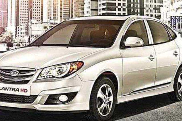 أسعار سيارات هيونداي النترا Hd موديل 2021 في مصر هتلاقى