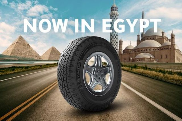 بلاك سيركلز - تنضم للسوق المصري وتطلق خدمات الإطارات أونلاين 2021